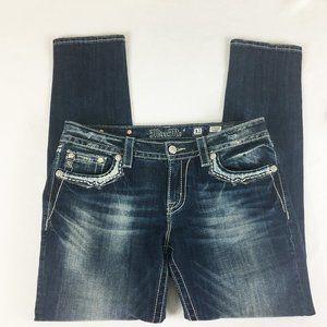 P3 Miss Me Skinny Jeans